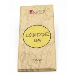 Ecuador 66% tableta de...
