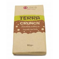 """Terra Crunch"" tableta de..."