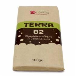 "Chocolate ""Terra 82""..."